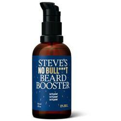 Steve´s No Bull***t Beard Booster olejek do zarostu 30 ml dla mężczyzn