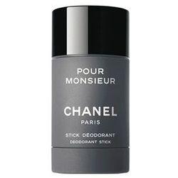 Chanel Pour Monsieur 75 ml dezodorant w sztyfcie