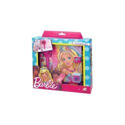 Pamiętnik z akcesoriami Barbie 3Y34FI
