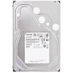 Dysk twardy Toshiba MG03ACA200 - pojemność: 2 TB, cache: 64MB, SATA III, 7200 obr/min