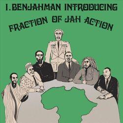 I. Benjahman - Fraction Of.. -Expanded-