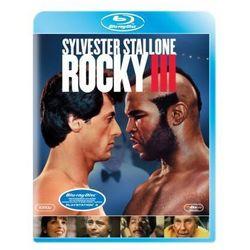 Rocky 3 (Blu-Ray) - Sylvester Stallone DARMOWA DOSTAWA KIOSK RUCHU