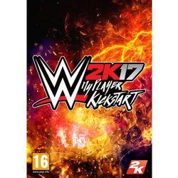 WWE 2K17 MyPlayer Kick Start (PC)