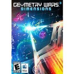 Geometry Wars 3: Dimensions - Mac - Akcja