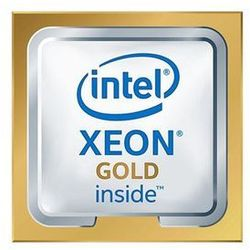 Intel Xeon Gold 5220 / 2.2 GHz processor Procesor - 2.2 GHz - Intel LGA3647 - 18 rdzeni - Intel BOX