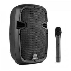 Ibiza HYBRID8VHF-BT aktywna klumna PA Bluetooth USB SD VHF