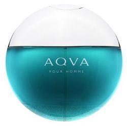Bvlgari AQVA Pour Homme tester 100 ml woda toaletowa