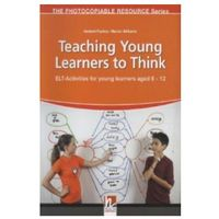 Książki do nauki języka, Teaching Young Learners to Think ELT-Activities for ...