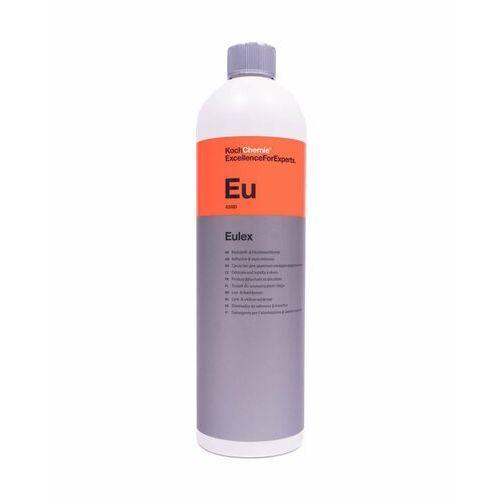 Pozostałe kosmetyki samochodowe, Koch Chemie Eu Eulex 1l do usuwania kleju, smoły i żywicy