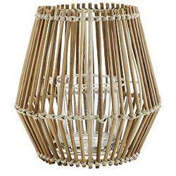 Madam Stotltz - Lampion bambusowy