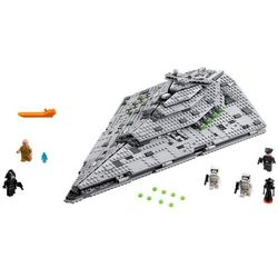 LEGO® Star Wars 75190 Niszczyciel gwiezdny Najwyższego Porządku