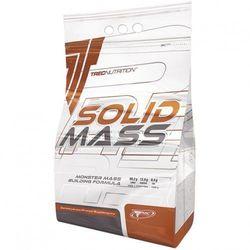 TREC Solid Mass - 5800g - Vanilla