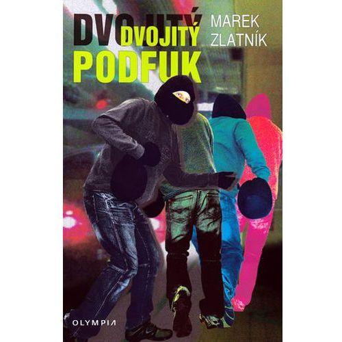 Pozostałe książki, Dvojitý podfuk Marek Zlatník