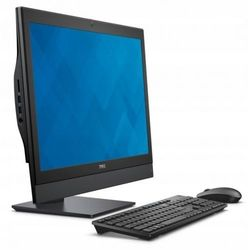 Dell Optiplex 7440 Aio i7 8GB 256SSD FHD DVDRW Pro
