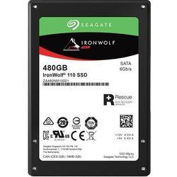 Seagate Dysk IronWolf SSD 480GB ZA480NM10011