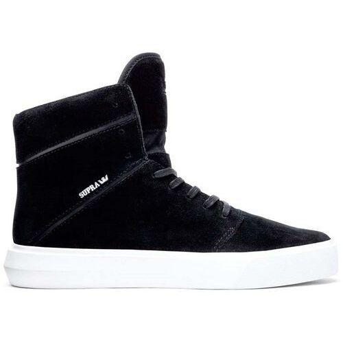 Obuwie sportowe dla mężczyzn, buty SUPRA - Camino Black-White (BKW)