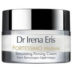 Dr Irena Eris Fortessimo Maxima (W) krem stymulująco-ujędrniający do twarzy na dzień 50ml