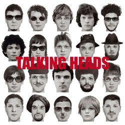 BEST OF TALKING HEADS,THE - Talking Heads (Płyta CD)