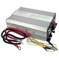 Przetwornice samochodowe, Przetwornica samochodowa EnerGenie EG-PWC-035 12V 1200W