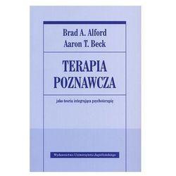 Terapia poznawcza jako terapia integrująca psychoterapię (opr. broszurowa)