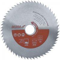 Pozostałe akcesoria do narzędzi, Dedra HS50080 - produkt w magazynie - szybka wysyłka!