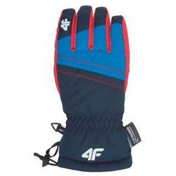 Rękawice narciarskie chłopięce 4F JREM001 4f (-23%)