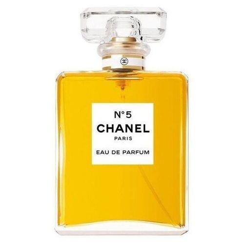 Wody perfumowane damskie, Chanel No.5 Woda perfumowana 100 ml