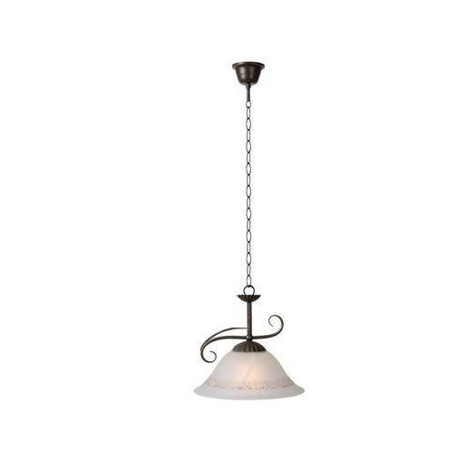 Lampy sufitowe, Czarująca lampa wisząca Calabre