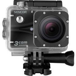 SENCOR kamera sportowa 3CAM 4K50WRB - BEZPŁATNY ODBIÓR: WROCŁAW!