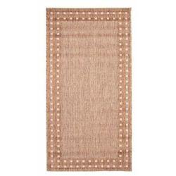 Chodnik dywanowy NATURELLE beżowy 80 x 170 cm