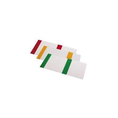Zeszyty, Okładka na zeszyt PVC Z REGULACJA X25 SZT 26,50 X 49,00 OR-7