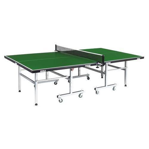 Tenis stołowy, Stół do tenisa stołowego Joola Transport - Kolor Niebieski