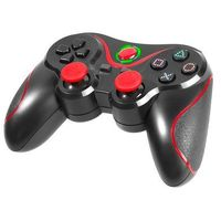 Gamepady, Gamepad TRACER Red Fox BLUETOOTH PS3