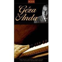 Pozostała muzyka poważna, Portrait Geza Anda