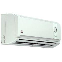 Klimatyzator ścienny, typu Split, Remko ML 264 DC