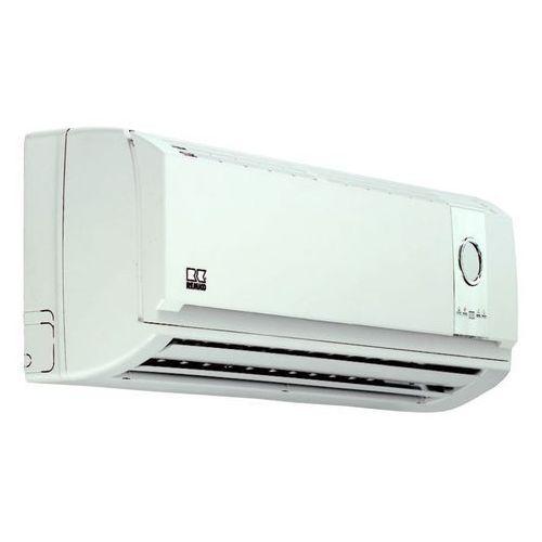 Klimatyzatory, Klimatyzator ścienny, typu Split, Remko ML 264 DC