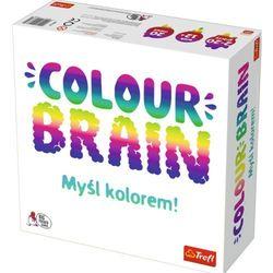 Gra Colour Brain Myśl Kolorem! +DARMOWA DOSTAWA przy płatności KUP Z TWISTO