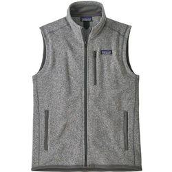 Patagonia Better Sweater Kamizelka Mężczyźni, stonewash S 2020 Bezrękawniki polarowe i wełniane