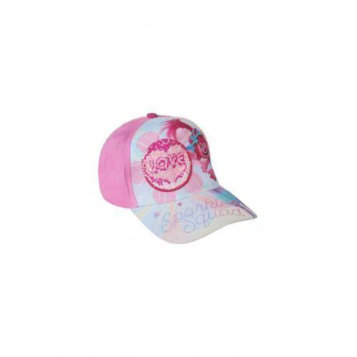 Nakrycia głowy dla dzieci, Czapka z daszkiem Trolle 3X34DG Oferta ważna tylko do 2031-05-21