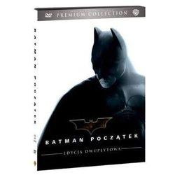 Batman Początek Premium Collection