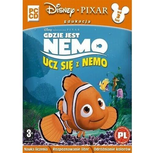 Gry PC, Gdzie jest Nemo (PC)