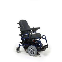 Wózek elektryczny z napędem na przednie koła NAVIX FWD VERMEIREN