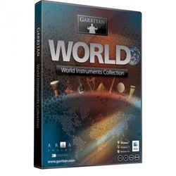 Garritan World Instruments Collection instrument wirtualny VST/AU/RTAS/Standalone Płacąc przelewem przesyłka gratis!