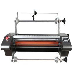 Profesjonalny laminator rolowy - OPUS rolLAM 380 Super