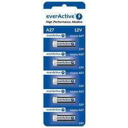 Bateria everActive 5x A27