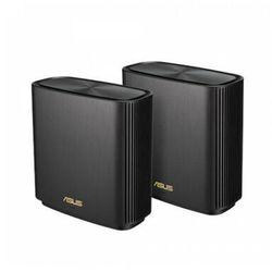 ASUS ZenWiFi XT8 AX6600 2-pak czarny