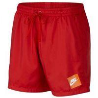 Pozostała odzież sportowa, Nike M Nsw Jdi Short Wvn Flow/University Red XL