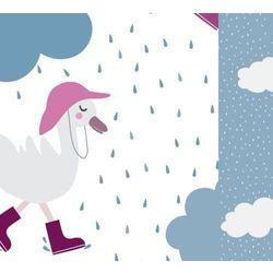 Pozytywka - Dancing In The Rain Bright - Music Star - The Beatles - La Millou