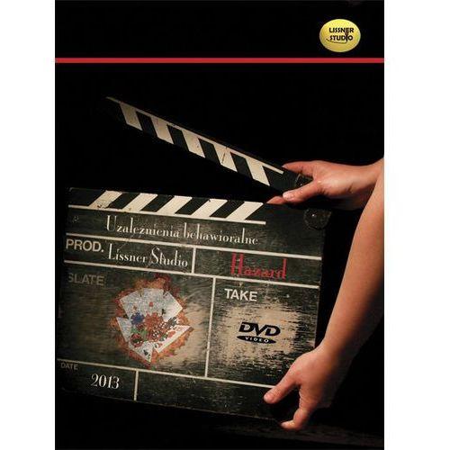 Książki o zdrowiu, medycynie i urodzie, Uzależnienia behawioralne - Hazard (opr. kartonowa)