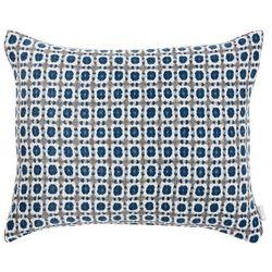Poszewka na poduszkę Lapuan Kankurit Corona rainy blue 50x40 cm